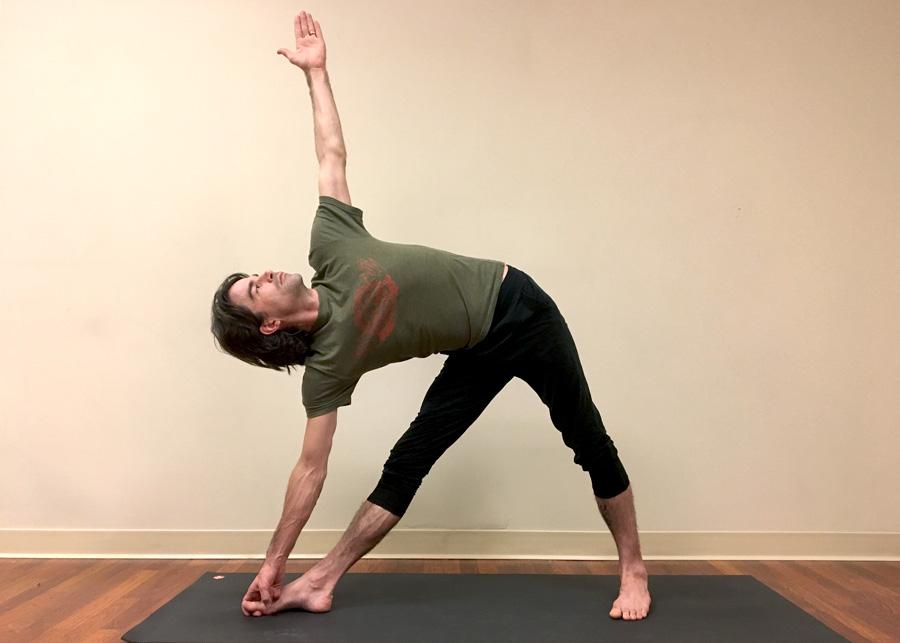 An Ashtanga sequence from tapas yoga shala - YogaIowa